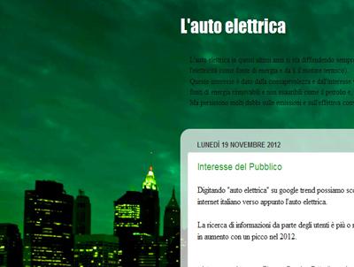 Auto_elettrica