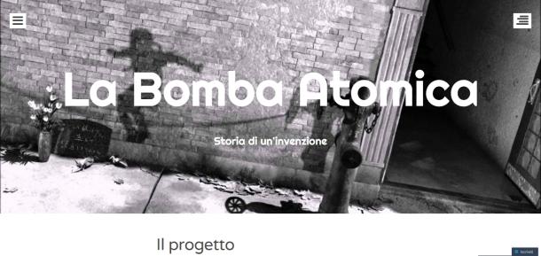 Bombatomica