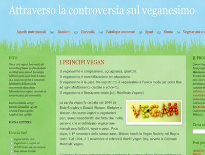 Veganesimo
