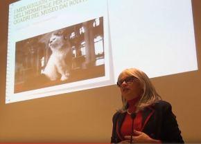 """""""Collaborare, comunicare e produrre contenuti di ricerca: i social media"""" di CristinaRigutto"""