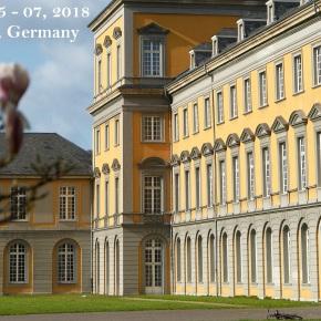 Progetto PRINTEGER: la conferenza conclusiva [Bonn, 5-7 febbraio2018]