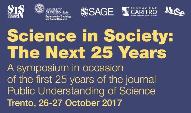 Science in Society img1