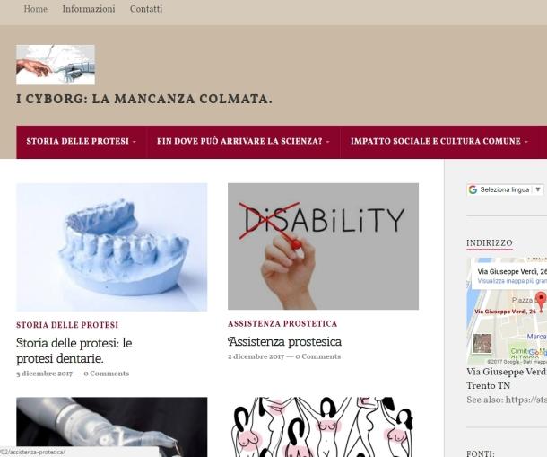 protesi